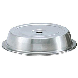 Vollrath Stainless Steel Plate Cover