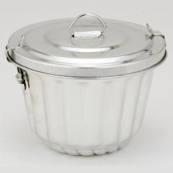 Steam 1.2-liter Pudding Mold - Thumbnail 1