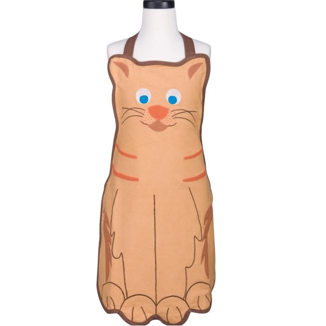 Junior Chef Cat Apron