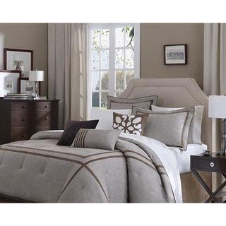 Madison Park Easton 7-piece Comforter Set