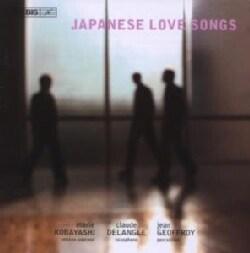 Marie Kobayashi - Japanese Love Songs