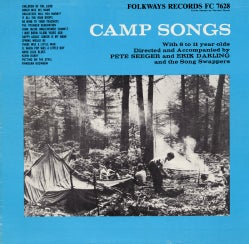 Song Swappers - Camp Songs