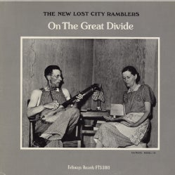 New Lost City Ramblers - On the Great Divide