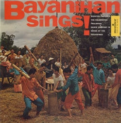 Various - Bayanihan Sings!