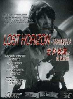 Lost Horizon - Shangri La (DVD)