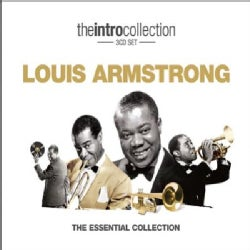 LOUIS ARMSTRONG - ESSENTIAL COLLECTION