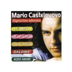 MARIO CASTELNUOVO - SIGNORINE ADORATE