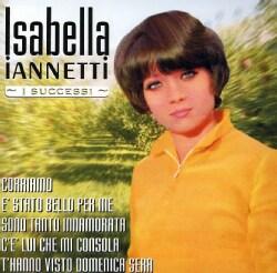 ISABELLA IANNETTI - I SUCCESSI