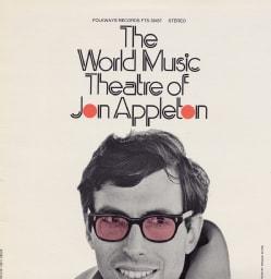 Jon Appleton - The World Music Theatre