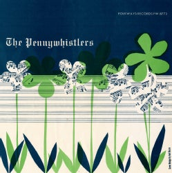 Pennywhistlers - The Pennywhistlers