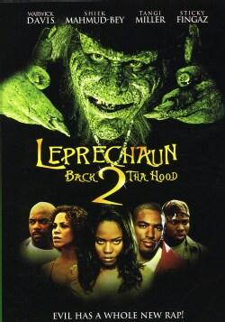 Leprechaun: Back 2 Tha Hood (DVD)