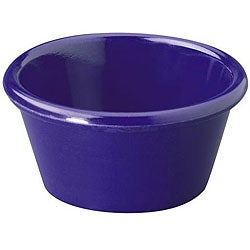 Gessner 1.5-oz Blue Sauce Cups (Case of 72)