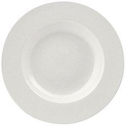 World Tableware 20-oz White Porcelain Past Bowls (Pack of 12)