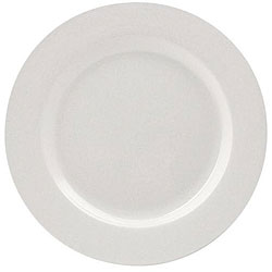 World Tableware Porcelana 10.5-in Plates (Pack of 12)