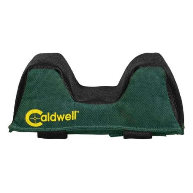 Caldwell Medium Varmint Forend Filled Front Bag - Thumbnail 0