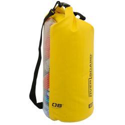 OverBoard 20 Liter Deluxe Dry Tube Waterproof Bag - Thumbnail 2