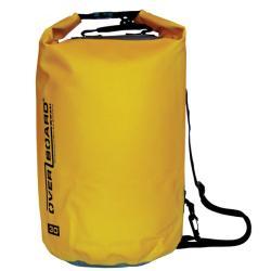 OverBoard 30 Liter Deluxe Dry Tube Waterproof Bag