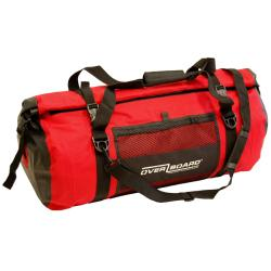 OverBoard 60 Liter Waterproof Sports Duffel Bag - Thumbnail 2