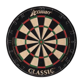 Accudart Classic Bristle Dartboard