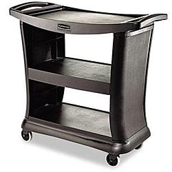 Rubbermaid 3 Shelf Cart