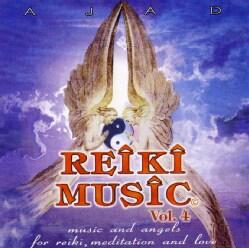 AJAD - REIKI MUSIC 4