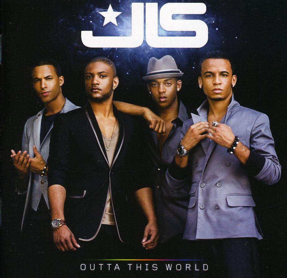 Jls - Outta This World