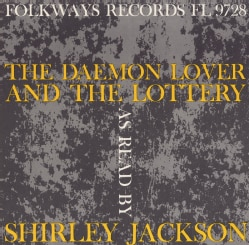 Shirley Jackson - The Daemon Lover and the Lottery