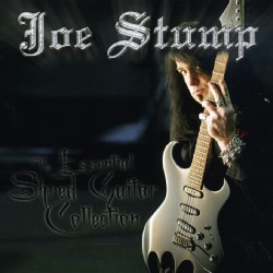 STUMP JOE - ESSENTIAL SHRED GUITAR COLLECTION