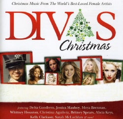 Various - Divas Christmas