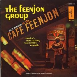 Feenjon Group - An Evening at Cafe Feenjon