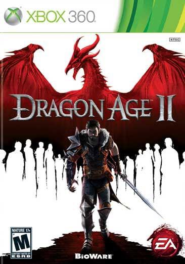 Xbox 360 - Dragon Age 2 - By Electronic Arts