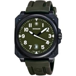 Wenger Men's 'AeroGraph' Cockpit Watch