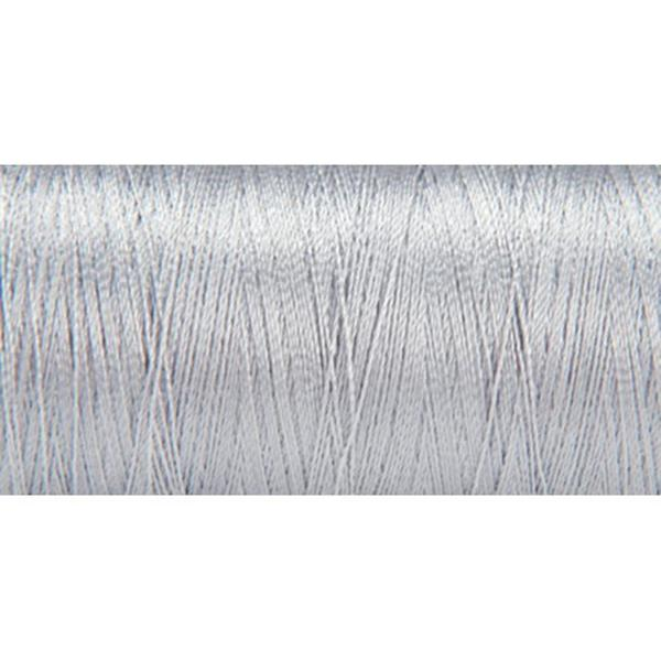 Oyster Grey 600-yard Embroidery Thread