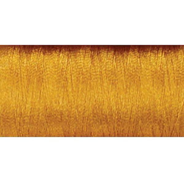 Melrose Old Gold 600-yard Thread
