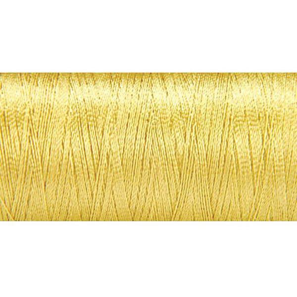 Melrose Straw Gold 600-yard Thread