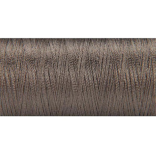 Melrose Charcoal 600-yard Thread
