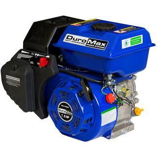 Duromax 7-horsepower Recoil Start Gasoline Engine|https://ak1.ostkcdn.com/images/products/5473334/P13261468.jpg?impolicy=medium