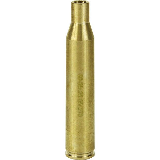 Brass SPR/ REM/ WIN Cartridge Laser Bore Sighter