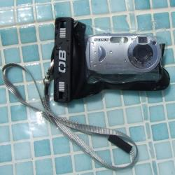 OverBoard Waterproof Compact Camera Case - Thumbnail 2