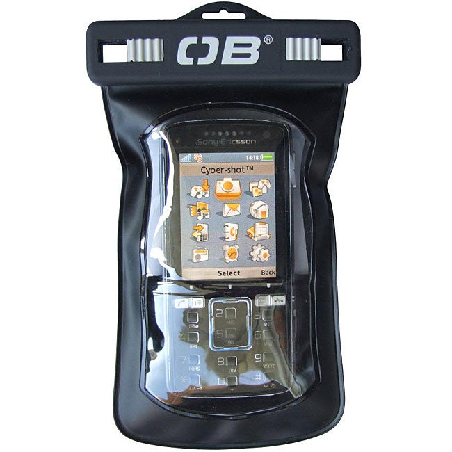 OverBoard Cell Phone/ GPS Waterproof Case