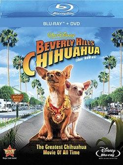 Beverly Hills Chihuahua (Blu-ray/DVD)