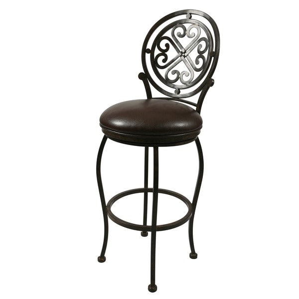 Island Falls 26 inch Swivel Bar Stool Free Shipping  : Island Falls 26 inch Swivel Bar Stool b7edf8de f901 4b6b 93c4 a85e20aac259600 from www.overstock.com size 600 x 600 jpeg 19kB