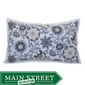 Vitreaux 12 x 20-inch Decorative Pillow