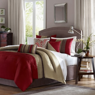 Madison Park Tradewind 7-piece Comforter Set