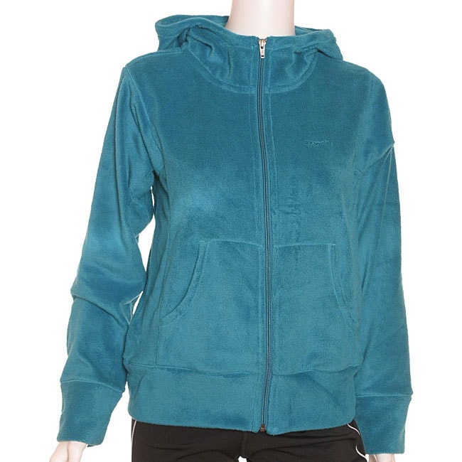 Patagonia Women's Plush Synchilla Hoodie - Thumbnail 0