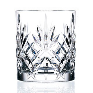 Lorenzo Melodia 6-piece Double Old Fashioned Crystal Glasses Set|https://ak1.ostkcdn.com/images/products/5482442/P13269146.jpg?_ostk_perf_=percv&impolicy=medium