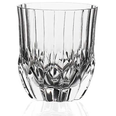Lorenzo Adagio 6-piece Double Od Fashioned Glasses Set