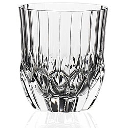 Thumbnail 1, Lorenzo Adagio 6-piece Double Od Fashioned Glasses Set.