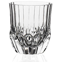 Lorenzo Adagio 6-piece Double Od Fashioned Glasses Set
