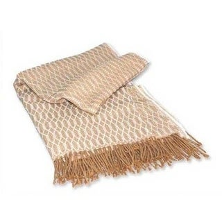 'Andean Warmth' Throw (Peru)
